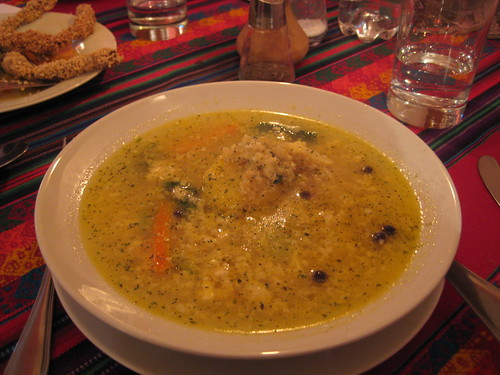 2513214460 3505e8c1cc Winter Quinoa Soup