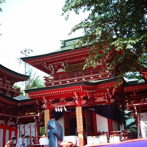 Shinto ritual