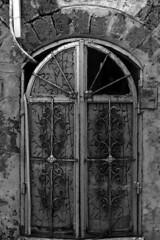 Jaffa window 1BW