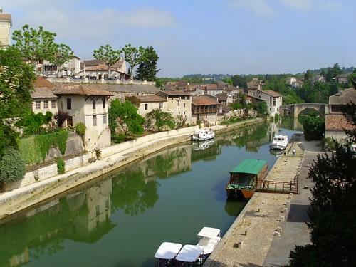 Nerac  (Lot-et-Garonne)