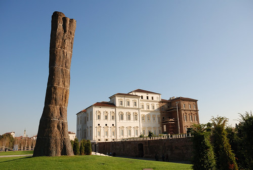 071019 - Venaria - 21 - Reggia dei Savoia