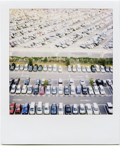 東京オリンピック開催地周辺の駐車場の混雑状況予想