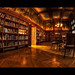 The Old Library by (Erik)