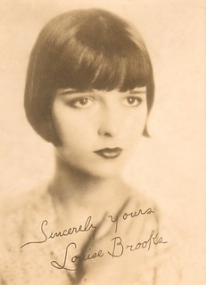 Louise Brooks c. 1927