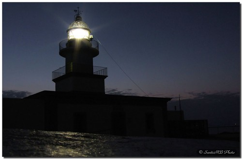 The Light at the Edge of the World / El Faro del Fin del Mundo
