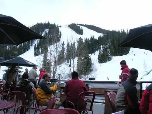 Derailer Bar