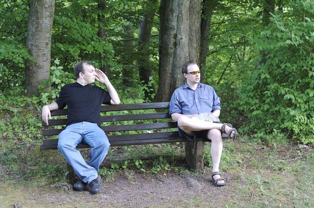 2008-05-14 (Dagstuhl, Set 4, hike in the countryside) - 138