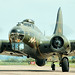 B-17G Flying Fortress - Duxford by Airwolfhound