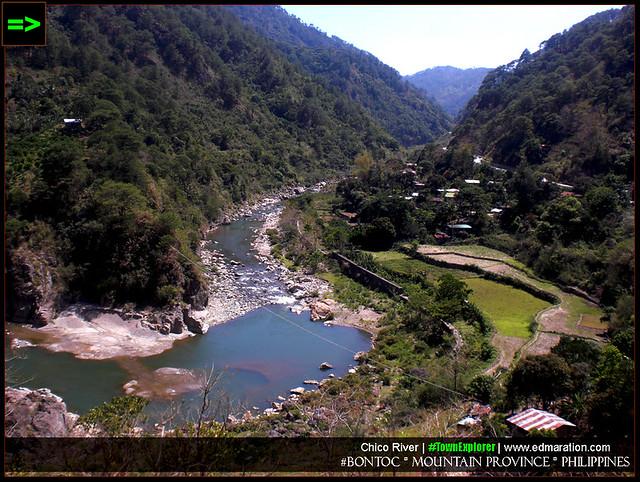 Chico River