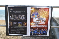 Hastings & Festival 2007