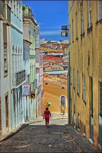 Pelourinho (Bahia)