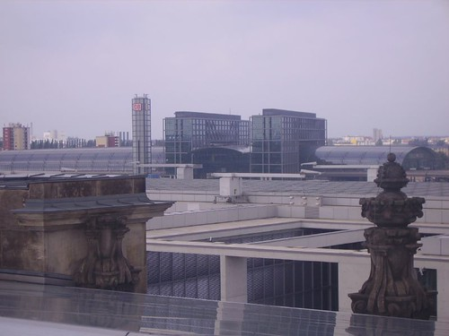 Panorama dal Reichstag by lpelo2000