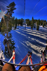 ski in ski out northstar tahoe