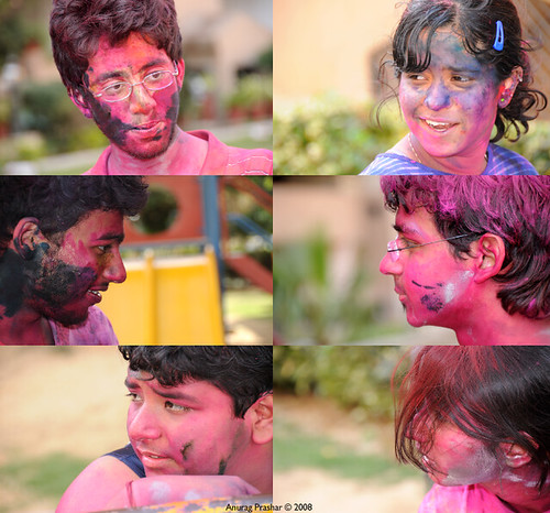 The Holi Day