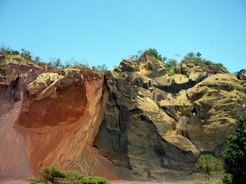 santiago geotagged san sierra arena veracruz region andres tuxtlas tuxtla volcanica geo:lat=18491005 geo:lon=95304337