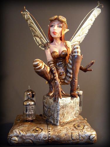 steampunk fairy flickr photo sharing