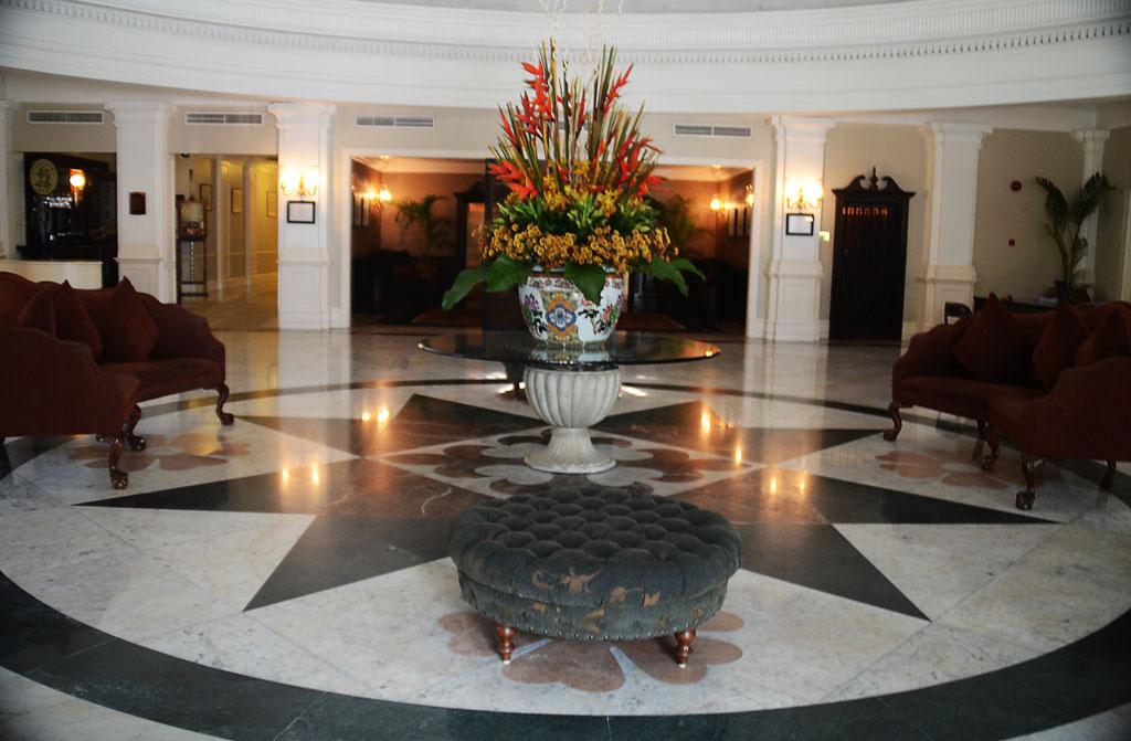 E&O Hotel,Penang, Malaysia