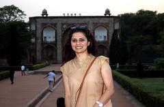 New Delhi, May 2011