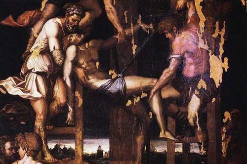 Vasari by maurogoretti