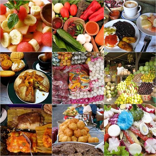 Gastronom a paname a la comida latinoamericana for Alta cuisine panama