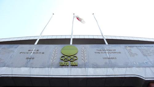 東京オリンピック会場となる新国立競技場ってどんなところ?