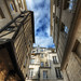 A stroll into the Medieval Paris HDR