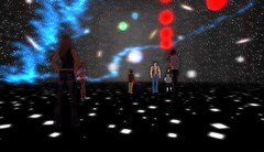 Second Life - Kings Rezzable