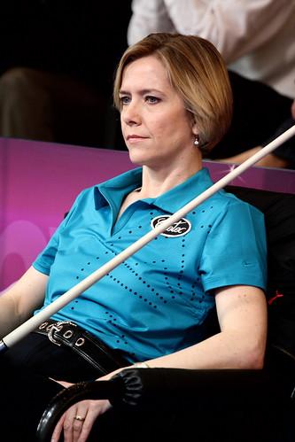 艾莉森费雪电影,艾莉森 费雪教程,艾莉森 费雪夺得9球世界公开赛女