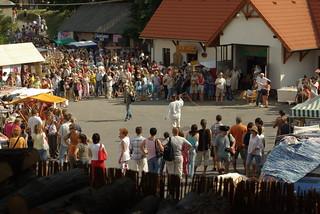 Hontianska Parada