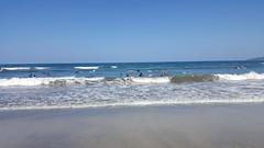 Sayulita Surfing