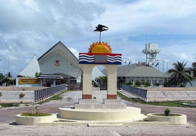 Kiribati 09617