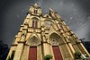 Guangzhou church by rogunlimited