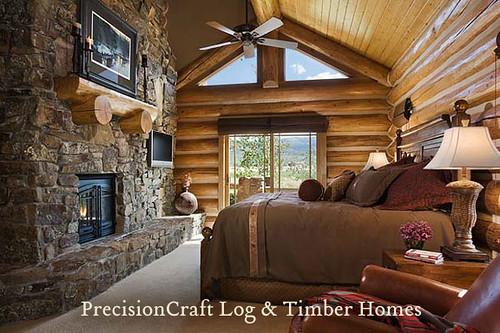 Bedroom Cabin Four Kit Log – Bedroom Decor Ideas
