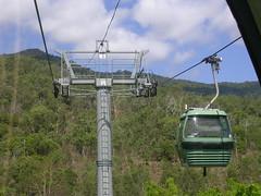 Nainital Ropeway (cable Car)