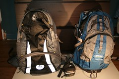 clothing(0.0), baby carriage(0.0), backpack(1.0),