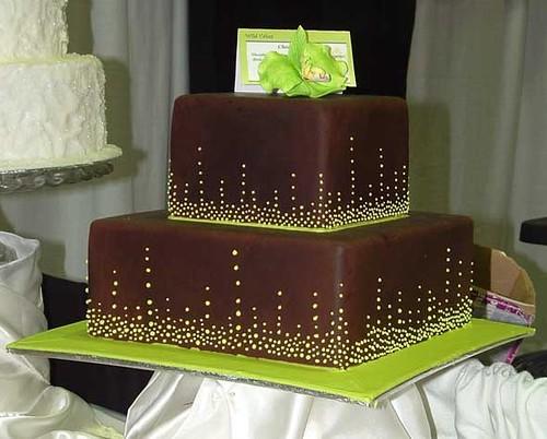 Chocolate & Lime