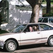82 Hatchback Champagne Colored 5 Speed