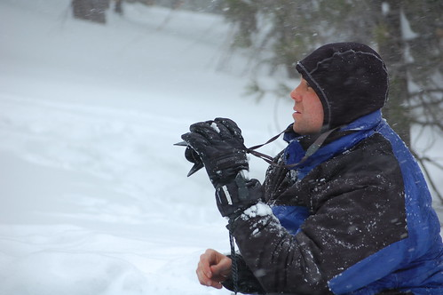 Is Your Camera Gear at Risk in Extreme Weather?