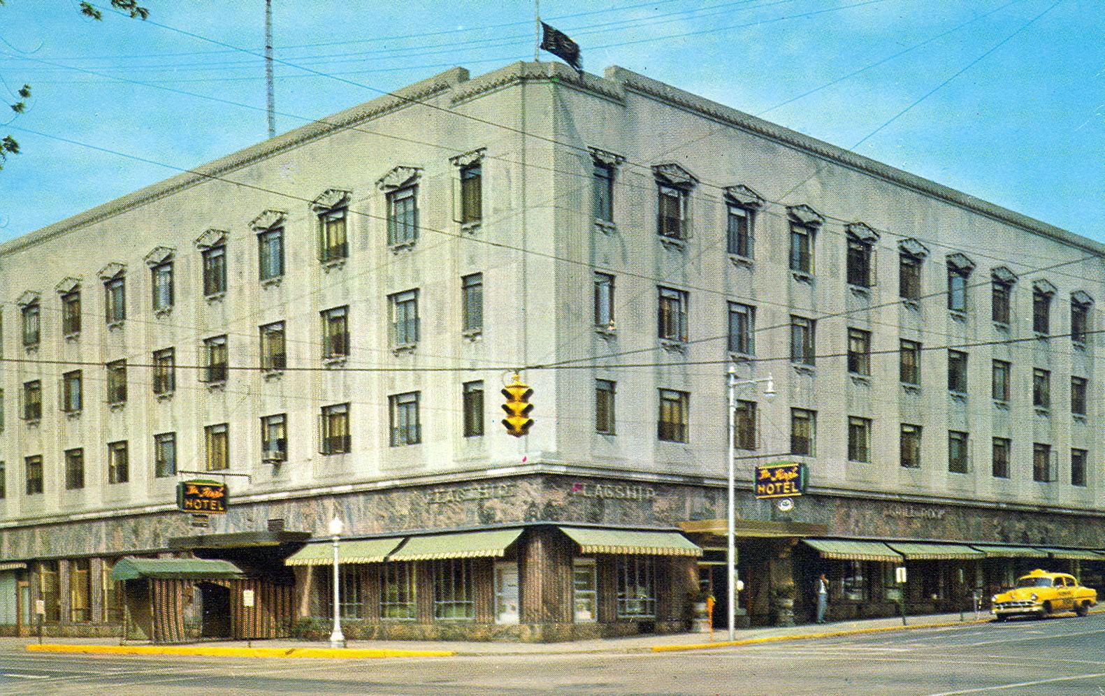 Battle Creek Hotels Near Casino