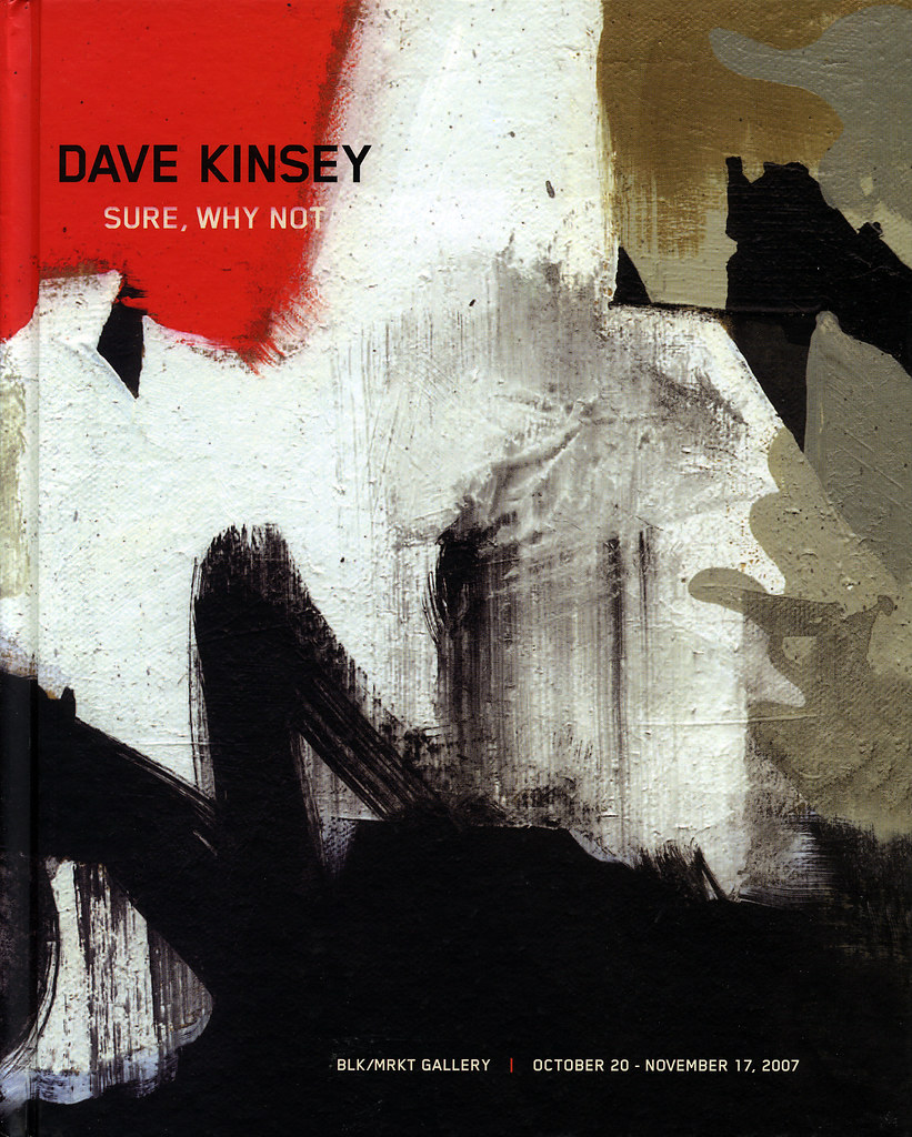Dave Kinsey: Sure, Why Not