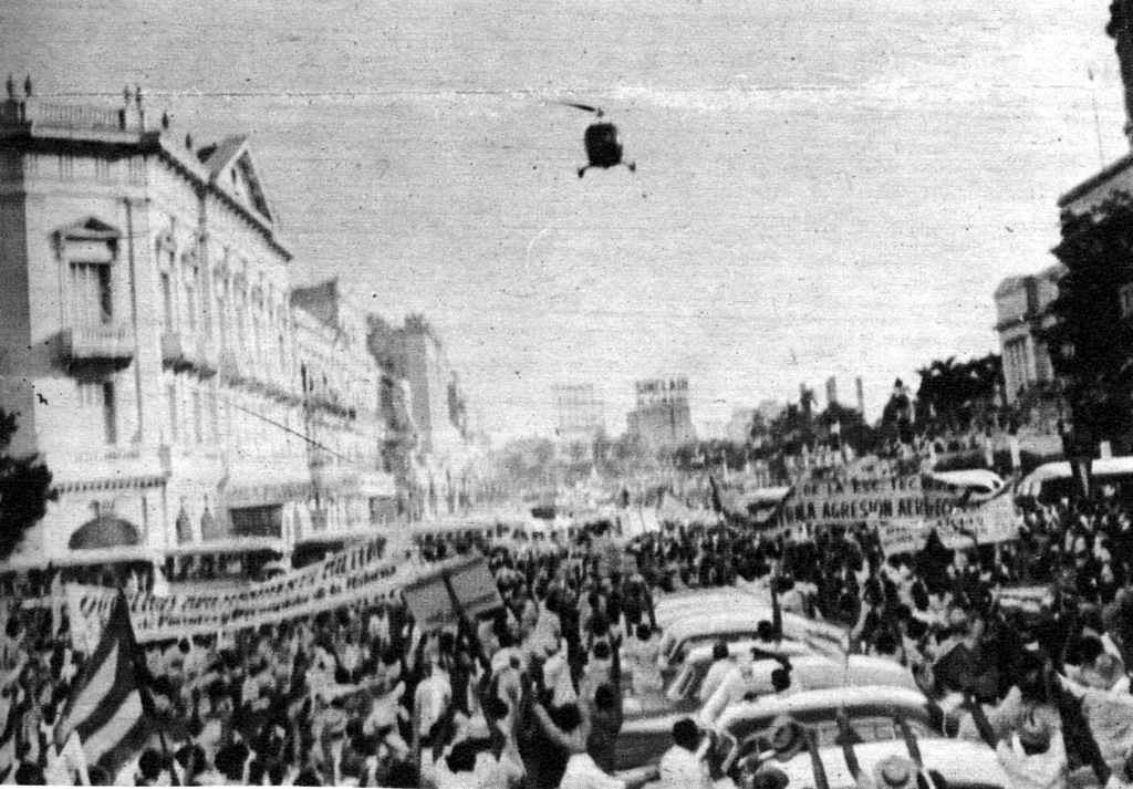 Cuba 1952-1959: Rivero's Biography of a Crime - photo#26