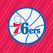 Small photo of Philadelphia 76ers