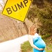 finally found a bump sign! by GillianSpring