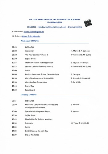 5_workshop agenda