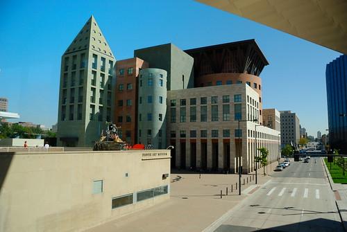 Michael Graves' Denver Public Library