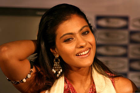 Indian Actress Kajol | Flickr - Photo Sharing!