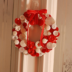 wreath light