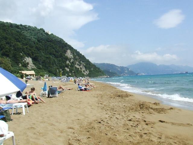 Glyfada-beach