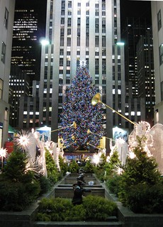Decorations in New York