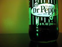 dublin dr pepper